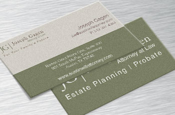 Law firm collateral custom branding for your firm view project reheart Choice Image