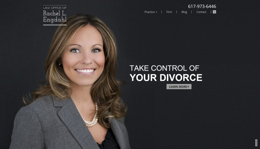 Law Office of Rachel L Engdahl - Best Law Firm Websites