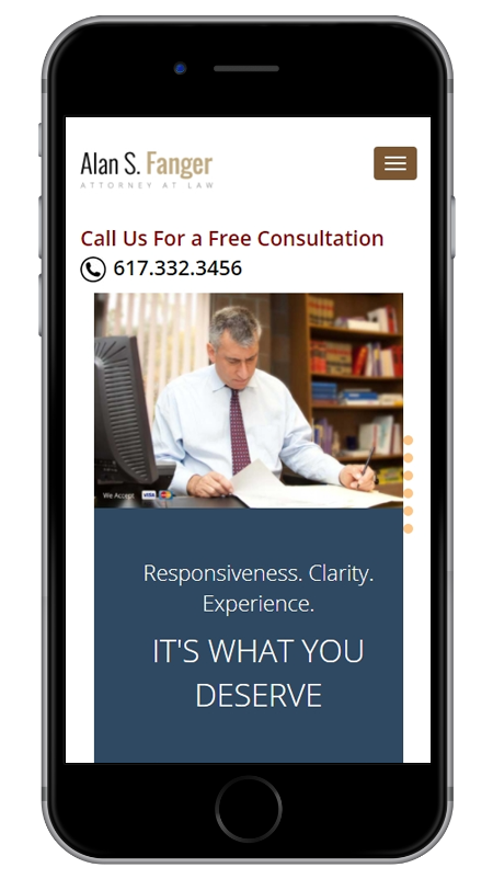 Fanger - Boston Lawyer for Will Contests, Probate and Trust Disputes | Real Estate & Contractor Disputes | Compensation Disputes | Consumer Issues