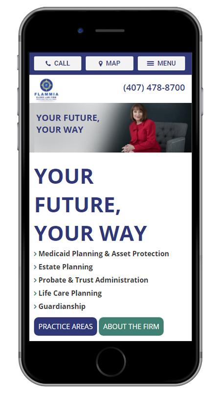Orlando Elder Law Lawyer & Estate & Medicaid Planning Attorney - Flammia Elder Law Firm