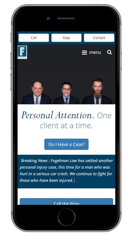 Fogelman Law - Massachusetts Personal Injury & Employment Lawyers