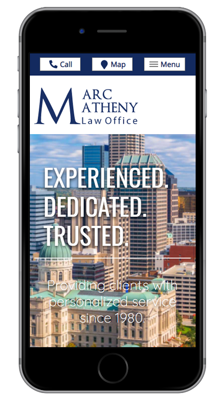 Indianapolis Will Lawyer & Estate planning, Probate, Civil Litigation & Mediation Attorney - Marc Matheny