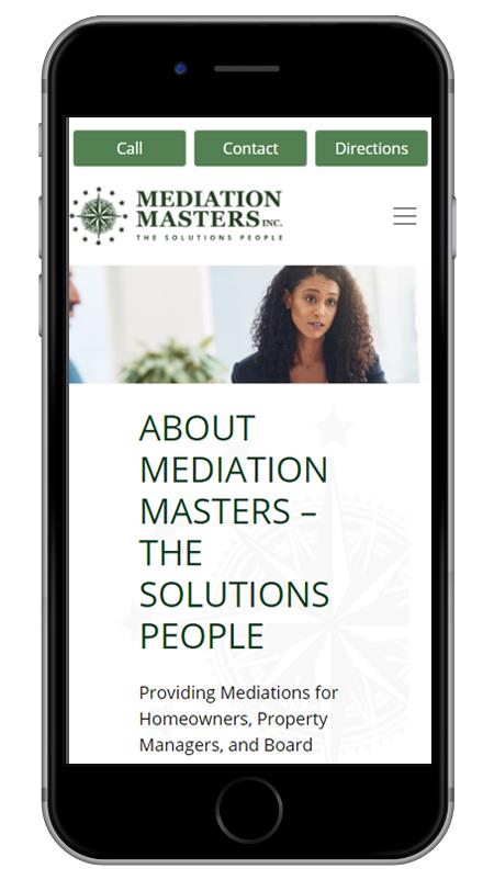 Medford Mediation Services - Mediation Masters Inc.