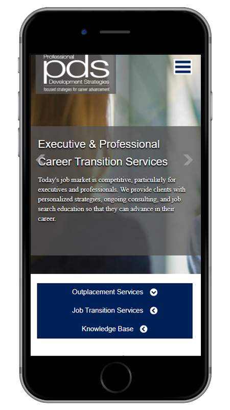 PDS - Career Transition Services