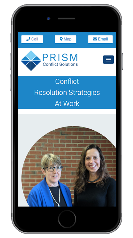 Concord Conflict Resolution at Work - Prism Conflict Solutions