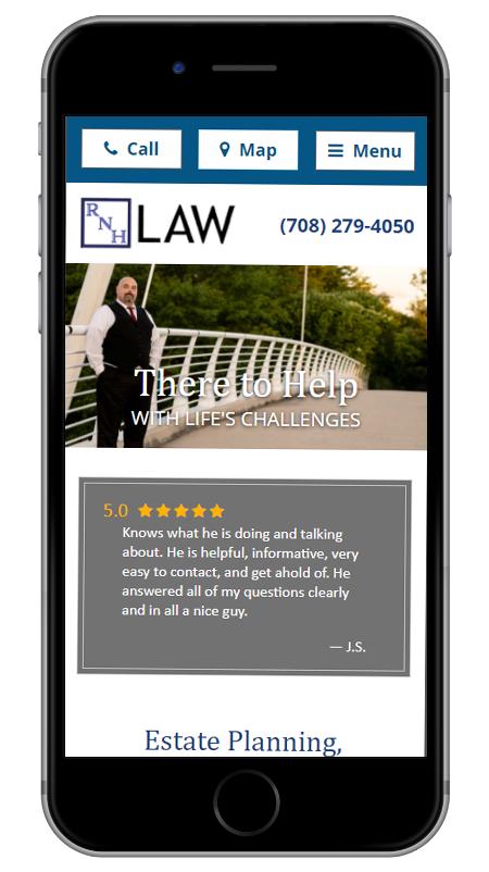 Frankfort Estate Planning, Probate, Divorce, & Criminal Defense Lawyer - RNH Law