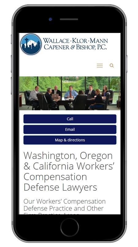 WKMCB Law - Washington, Oregon & California Workers' Compensation Lawyers