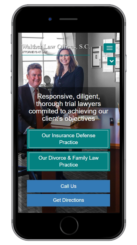Walther Law - Wisconsin Employment & Family Law Attorneys